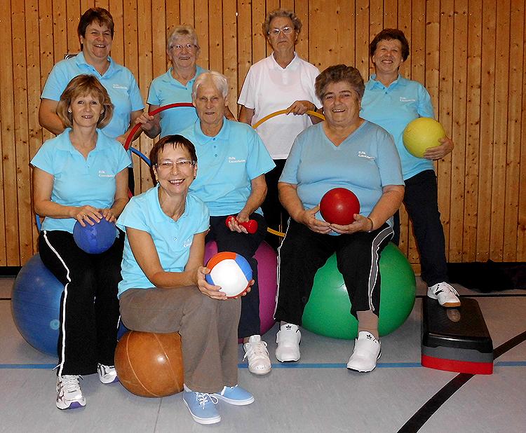 Bild Aktivgruppe
